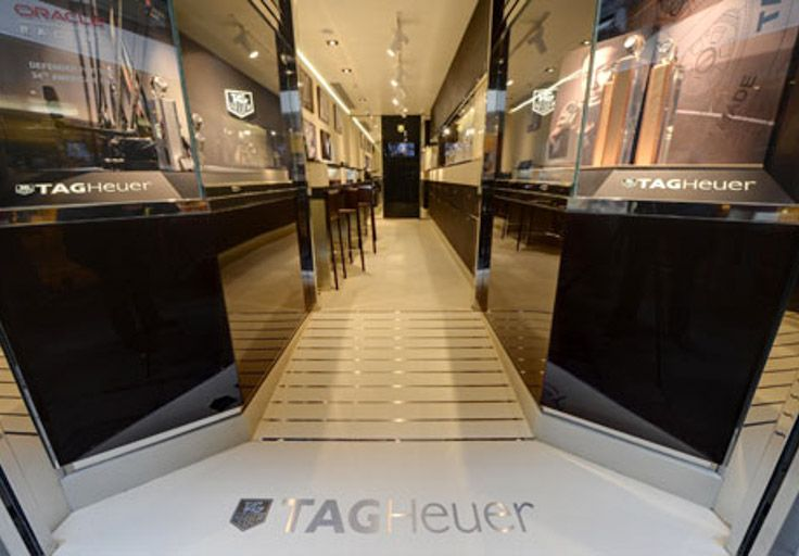 Tag Heuer - 2012